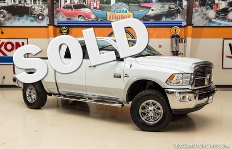 2012 Ram 2500 Laramie 4x4 in Addison