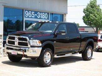 2012 Ram 2500 in Des Moines Iowa
