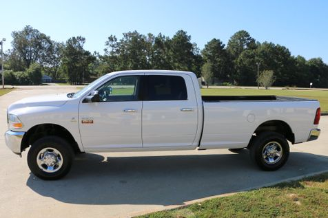 2012 Dodge Ram 2500 Crew Cab Slt 4wd 6.7 DIESEL BIG HORN PWR SEAT TOW PKG DELETED TUNED CLEAN CAR FAX SERVICEDETAILED READY TO GEAUX   Baton Rouge , Louisiana   Saia Auto Consultants LLC in Baton Rouge , Louisiana
