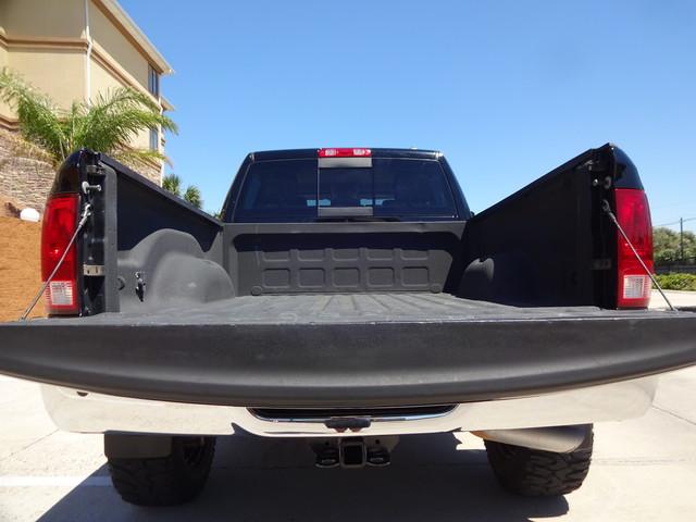 2012 Ram 2500 Outdoorsman Corpus Christi, Texas 8