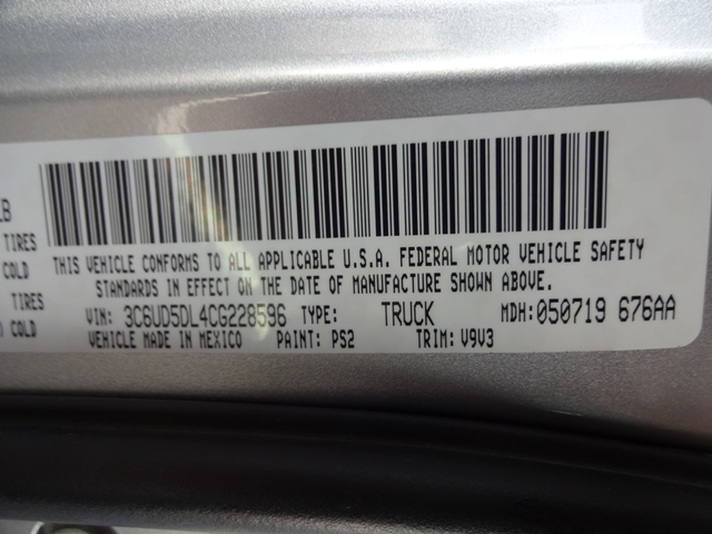 2012 Ram 2500 SLT Corpus Christi, Texas 51
