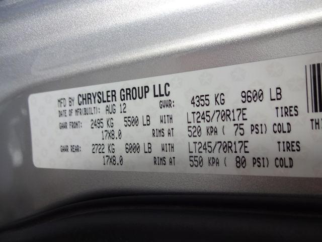 2012 Ram 2500 ST Corpus Christi, Texas 48