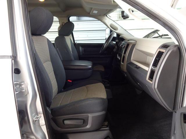 2012 Ram 2500 ST Corpus Christi, Texas 32