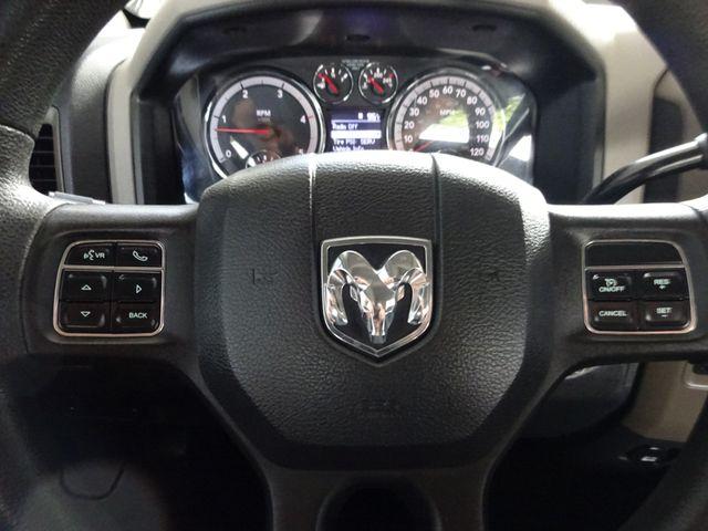 2012 Ram 2500 ST Corpus Christi, Texas 43