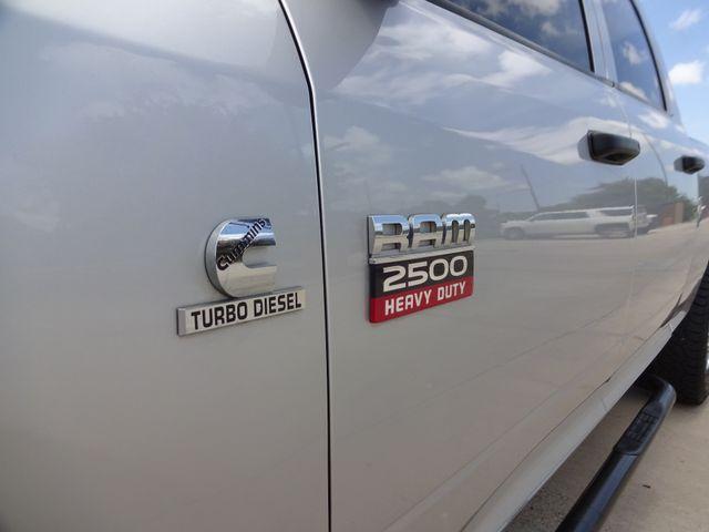 2012 Ram 2500 ST Corpus Christi, Texas 9