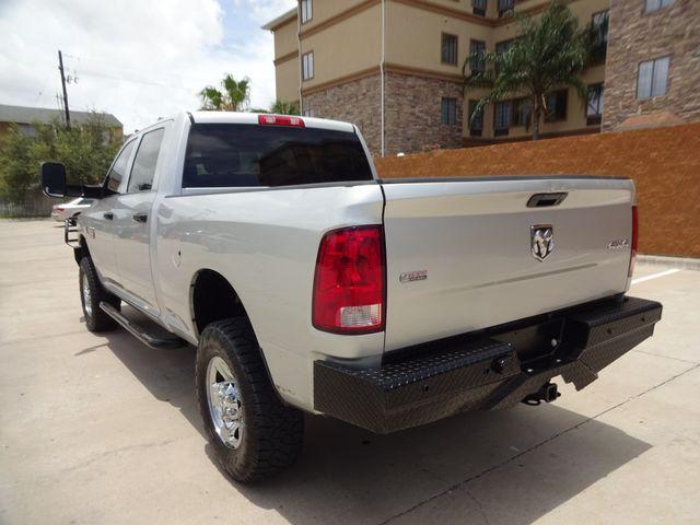 2012 Ram 2500 ST Corpus Christi, Texas 2