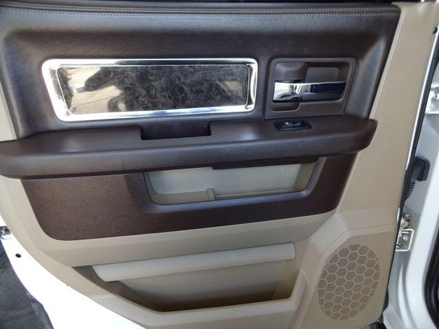 2012 Ram 2500 Laramie Longhorn Corpus Christi, Texas 26