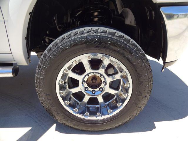 2012 Ram 2500 Laramie Longhorn Corpus Christi, Texas 14