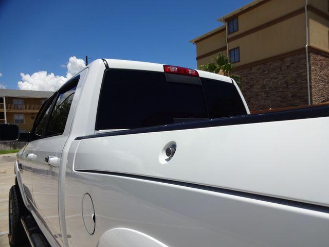 2012 Ram 2500 Laramie Longhorn Corpus Christi, Texas 8