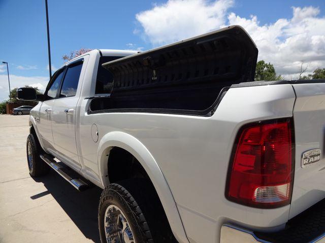 2012 Ram 2500 Laramie Longhorn Corpus Christi, Texas 9