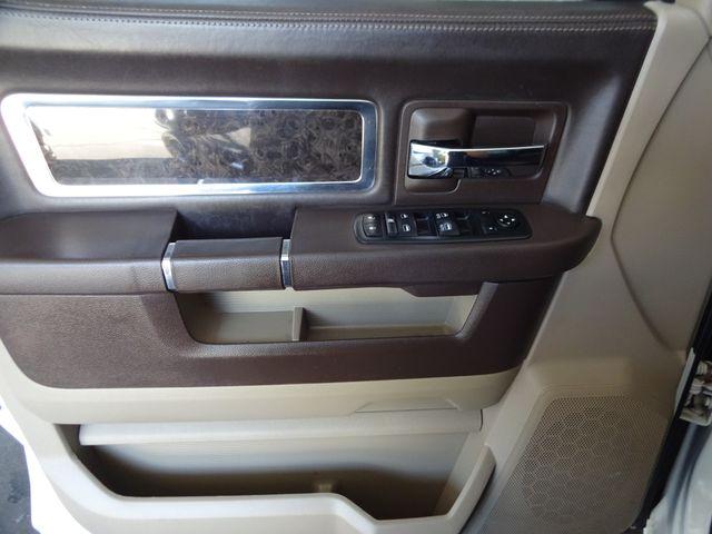2012 Ram 2500 Laramie Longhorn Corpus Christi, Texas 23