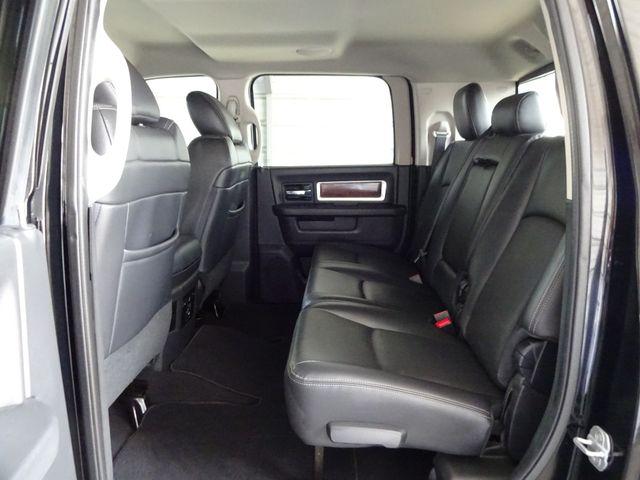 2012 Ram 2500 Laramie Mega Cab 4x4 Corpus Christi, Texas 27