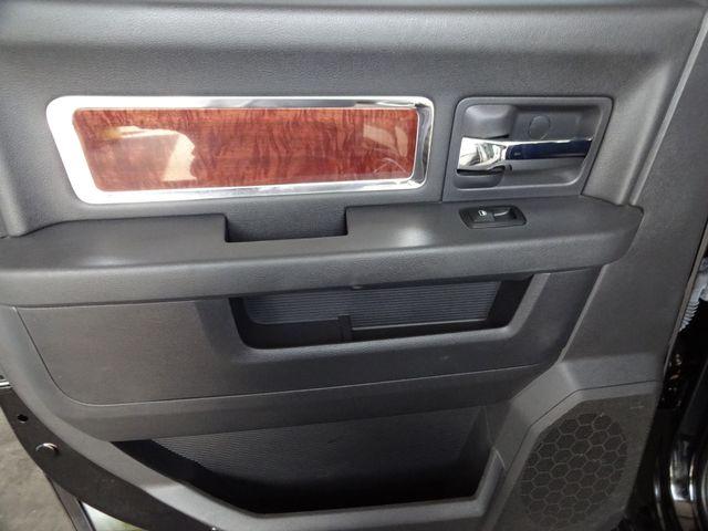 2012 Ram 2500 Laramie Mega Cab 4x4 Corpus Christi, Texas 28