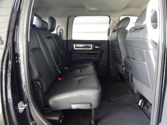 2012 Ram 2500 Laramie Mega Cab 4x4 Corpus Christi, Texas 29