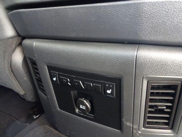 2012 Ram 2500 Laramie Mega Cab 4x4 Corpus Christi, Texas 32
