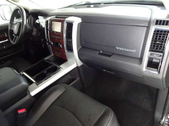 2012 Ram 2500 Laramie Mega Cab 4x4 Corpus Christi, Texas 40