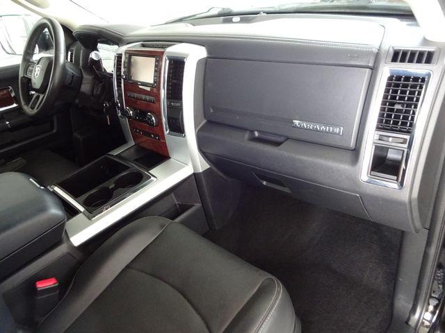 2012 Ram 2500 Laramie Mega Cab 4x4 Corpus Christi, Texas 41