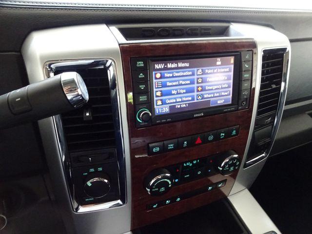 2012 Ram 2500 Laramie Mega Cab 4x4 Corpus Christi, Texas 47
