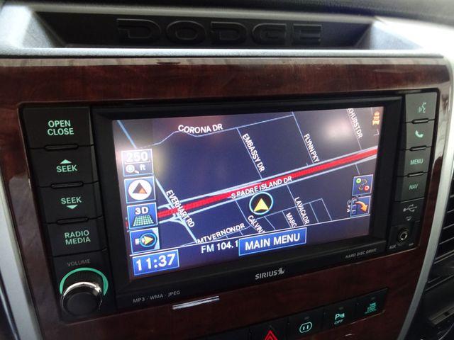 2012 Ram 2500 Laramie Mega Cab 4x4 Corpus Christi, Texas 48