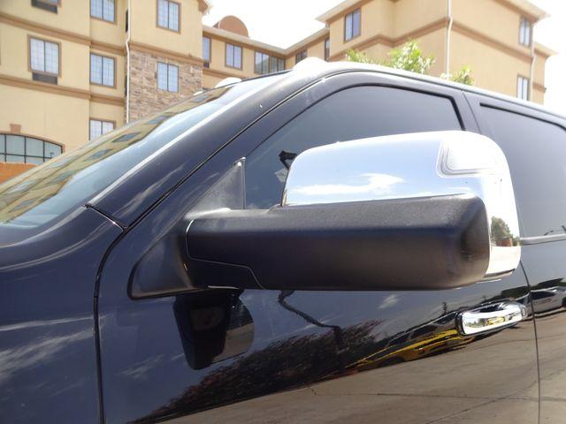 2012 Ram 2500 Laramie Mega Cab 4x4 Corpus Christi, Texas 13