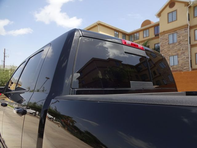 2012 Ram 2500 Laramie Mega Cab 4x4 Corpus Christi, Texas 9