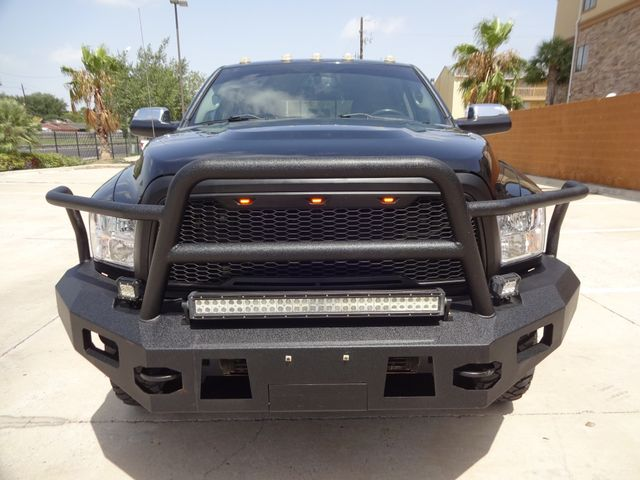 2012 Ram 2500 Laramie Mega Cab 4x4 Corpus Christi, Texas 6