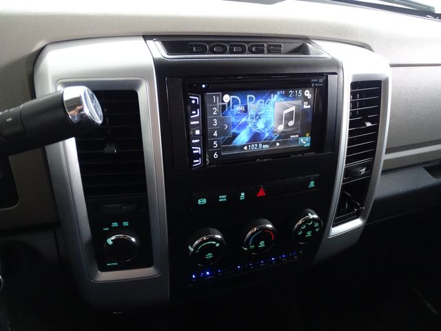 2012 Ram 2500 SLT Corpus Christi, Texas 40