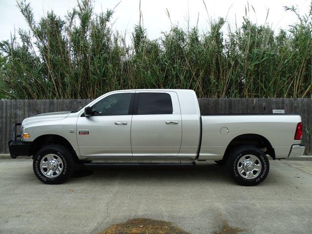 2012 Ram 2500 SLT Corpus Christi, Texas 4