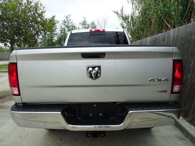 2012 Ram 2500 SLT Corpus Christi, Texas 8