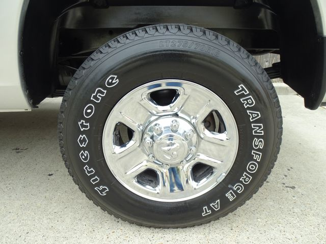 2012 Ram 2500 SLT Corpus Christi, Texas 15