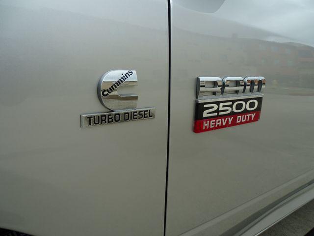 2012 Ram 2500 SLT Corpus Christi, Texas 10