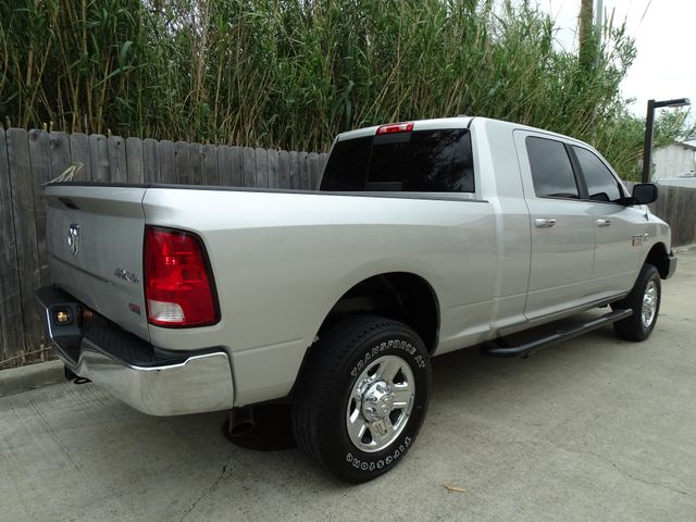 2012 Ram 2500 SLT Corpus Christi, Texas 3