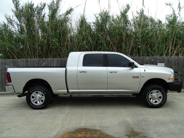 2012 Ram 2500 SLT Corpus Christi, Texas 5