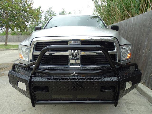 2012 Ram 2500 SLT Corpus Christi, Texas 6