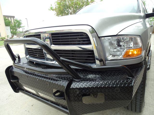 2012 Ram 2500 SLT Corpus Christi, Texas 7