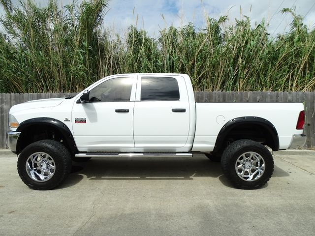 2012 Ram 2500 ST Corpus Christi, Texas 4