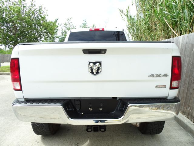 2012 Ram 2500 ST Corpus Christi, Texas 7