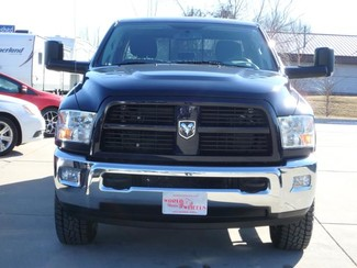 2012 Ram 2500 Outdoorsman 4WD NON DEF CUMMINS in Des Moines, IA