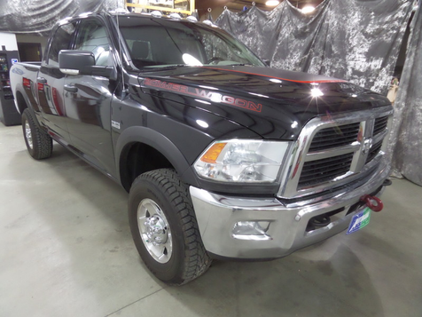 2012 Ram 2500 Power Wagon in , ND