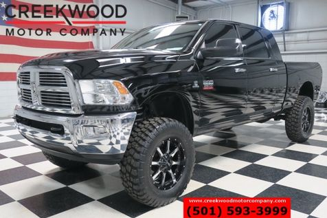 2012 Ram 2500 Dodge Big Horn SLT 4x4 Diesel Mega Lifted 20s New Tires in Searcy, AR