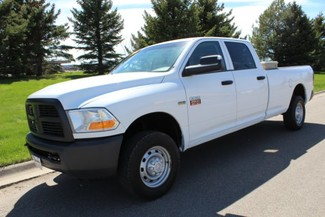 2012 Ram 2500 ST in Great Falls, MT