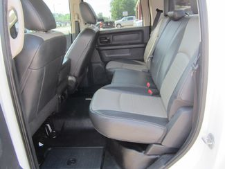 2012 Ram 2500 ST Crew Cab 4x4 Houston, Mississippi 11