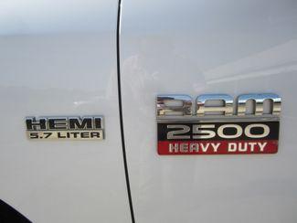 2012 Ram 2500 ST Crew Cab 4x4 Houston, Mississippi 8
