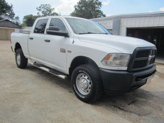 2012 Ram 2500 ST Crew Cab 4x4 Houston, Mississippi 1