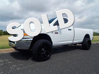 2012 Ram 2500 4x4 Leveled  | Killeen, TX | Texas Diesel Store in Killeen TX