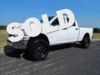 2012 Ram 2500 in Killeen TX