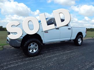 2012 Ram 2500 Leveled 4x4 6.7L  SLT | Killeen, TX | Texas Diesel Store in Killeen TX