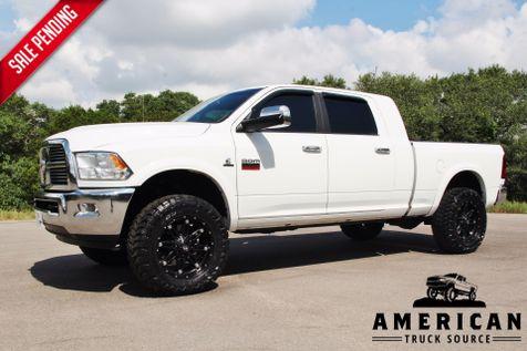 2012 Ram 2500 Laramie - 4x4 in Liberty Hill , TX