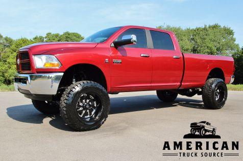 2012 Ram 2500 SLT - LIFTED - 4x4  in Liberty Hill , TX