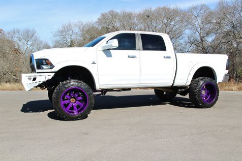 2012 Ram 2500 SLT - LIFTED - LOW MILES - 4X4 in Liberty Hill , TX